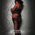 Sexy Glamour Boudoir Photography