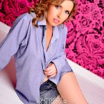 Mature Boudoir Makeover Shoot