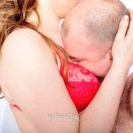 beautiful boudoir erotic couples shoot