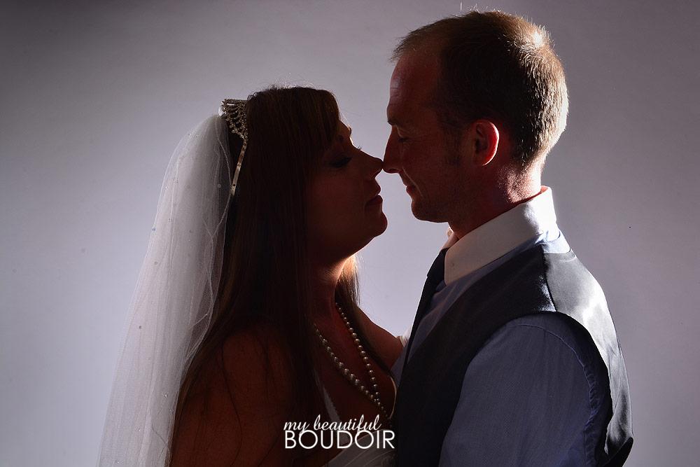 Couples Sexy Photo Shoot Boudoir Studio