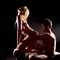 Couples Sexy Photo Shoot Boudoir Studio