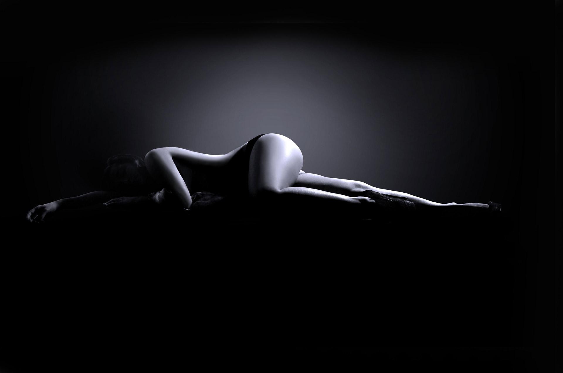 boudoir photography studio leicester