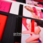 my beautiful boudoir album