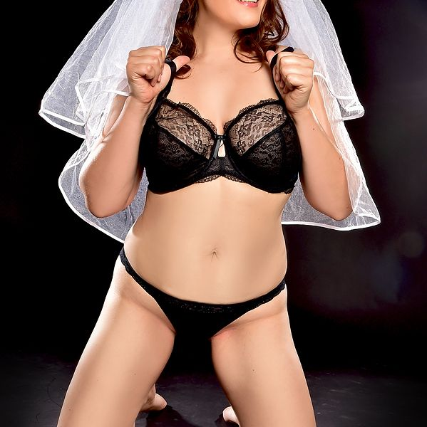 Bridal Boudoir Photography Studio