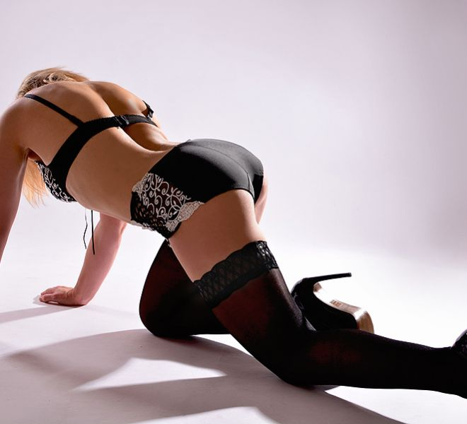 Private Adult Boudoir Photography