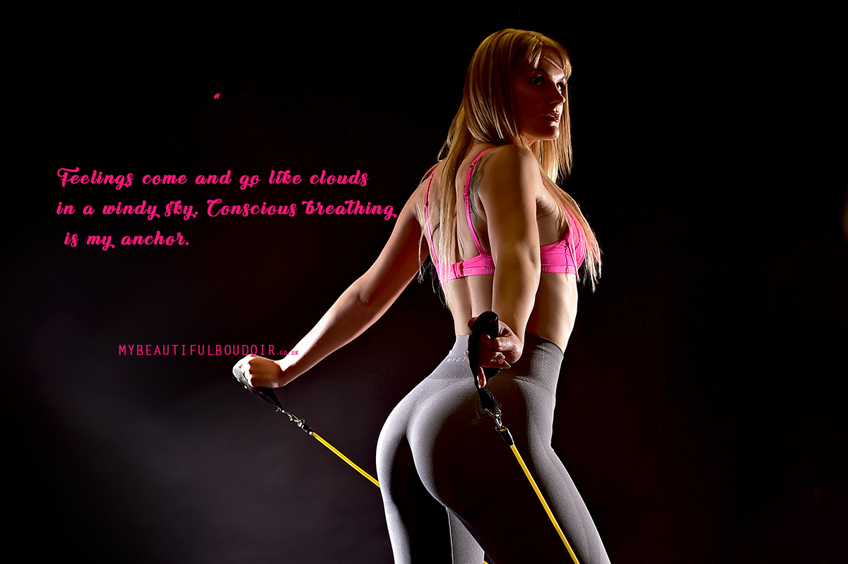 Boudoir Photography Studio Quotes