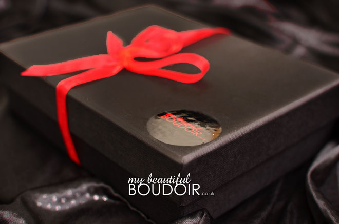 Boudoir Photography Studio Products
